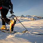 Skitourenparadies Salzkammergut, Krippenstein, © STMG