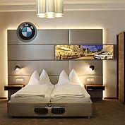 BMW Zimmer