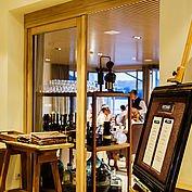 Restaurant Bootshaus im Seehotel DAS TRAUNSEE