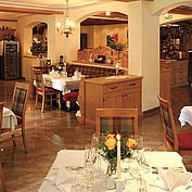 © Landhotel Maria Theresia - Restaurant