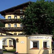 © Landhotel Post - Hotelansicht
