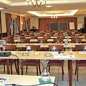 Seminarraum Heideboden im Landhotel Birkenhof