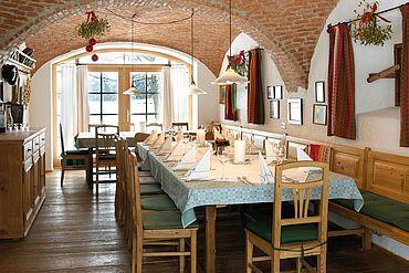 """The """"Jagdhaus"""" at Landhotel Forsthof"""