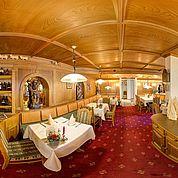 Restaurant Wiedersberger Horn