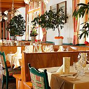 Landhotel Schwaiger Restaurant