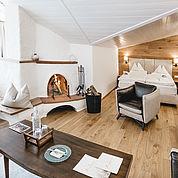 Hotel Eichingerbauer**** Superior Kamin Suite
