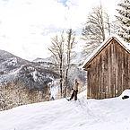 Winterimpressionen LANDHOTEL Das Traunsee