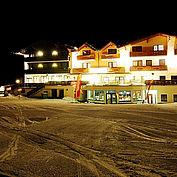 Landhotel Gasthaus Traunstein Winteransicht Heute