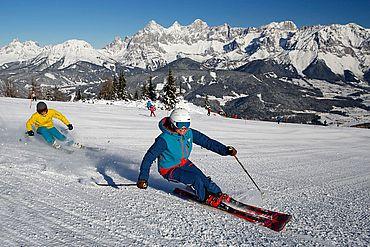© Photo Austria - Schladming Winter