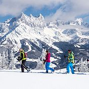 Bergpanorama3 © CoenWeesjes/TVB Filzmoos