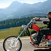 © Landhotel Presslauer - Motorradfahren Kärnten
