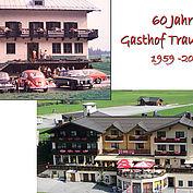 60 Jahre Landhotel Gasthof Traunstein