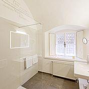 Landhotel-Mader-Badezimmer