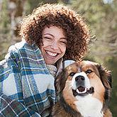Anfrage Assistent - Urlaub mit Hund in Österreich