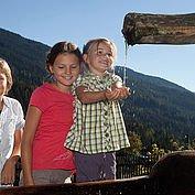 © Landhotel Edelweiss - Kinderparadies