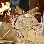 gemütliche und gepflegte Gastlichkeit im Landhotel Gressenbauer