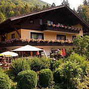 Gasthaus zur Kreh in Ebensee