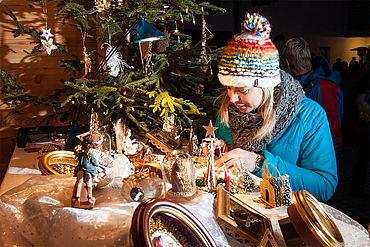 Advent, (c) Gästeservice Tennengau