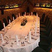 Weinstube im Landhotel Birkenhof