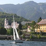 segeln-am-traunsee