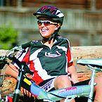 Wildschönau biken