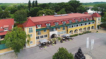 Video - Landhotel Birkenhof, Gols