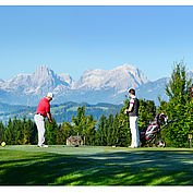 Golfen in Phyrn-Priel