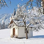 Winterwandern in Breitenbach © Alpbachtal Seenland Tourismus