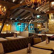 © Landhotel Stockerwirt - Restaurant