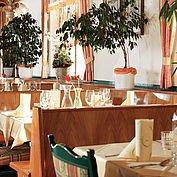 © Landhotel Schwaiger - Restaurant