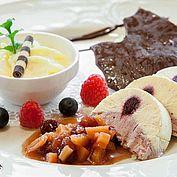 Landhotel Tirolerhof - Dessert