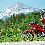 MotorradfahrerÖtscher©schwarz-koenig.at