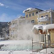 © Landhotel Eichingerbauer - Eichspa im Winter