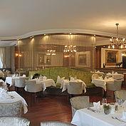 Restaurant im Hotel Eichingerbauer