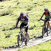 © Landhotel Agathawirt - Mountainbiken