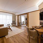 Suite Landhaus im Landhotel Eichingerbauer