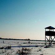 Winterlandschaft, (c) NTG/steve.haider.com
