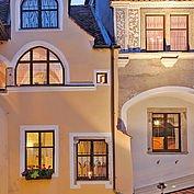 © Landhotel Mader - Renaissance Innenhof