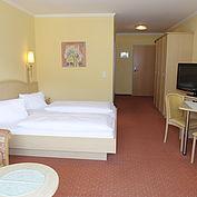 Landhotel Stofflerwirt - Komfortzimmer
