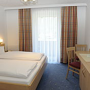Landhotel Stofflerwirt - Komfortdoppelzimmer