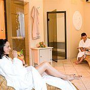 Wellness im Landhotel Birkenhof