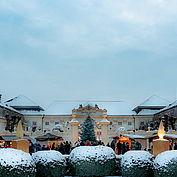 Advent in Schloss Halburn © Burgenland Tourismus Birgit Machtinger