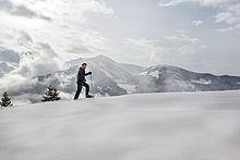© AlpbachtalSeenland Tourismus - Schneeschuhwanderung mit Weitblick