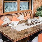 © Landhotel Schuetterbad - Restaurant