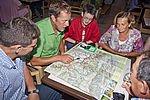 Landhotel Alpenhof - Tourplanung
