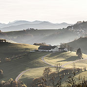 © Landhotel Gafringwirt - Landschaft