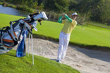 Golfen in Österreich