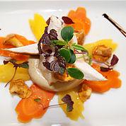 © Landhotel Gressenbauer - hochgenuss frische Küche