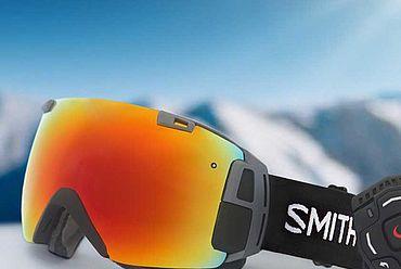 Datenskibrille © Ski amadé