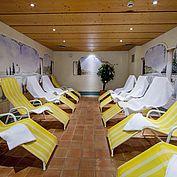 Landhotel Tirolerhof Vitalbereich